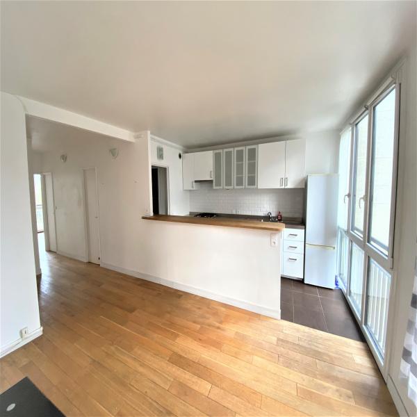 Offres de location Appartement Meudon la foret 92360