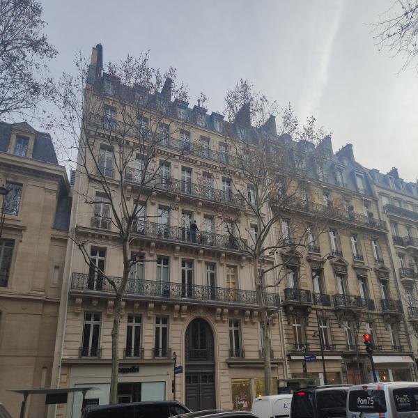 Location Immobilier Professionnel Bureaux Paris 75007