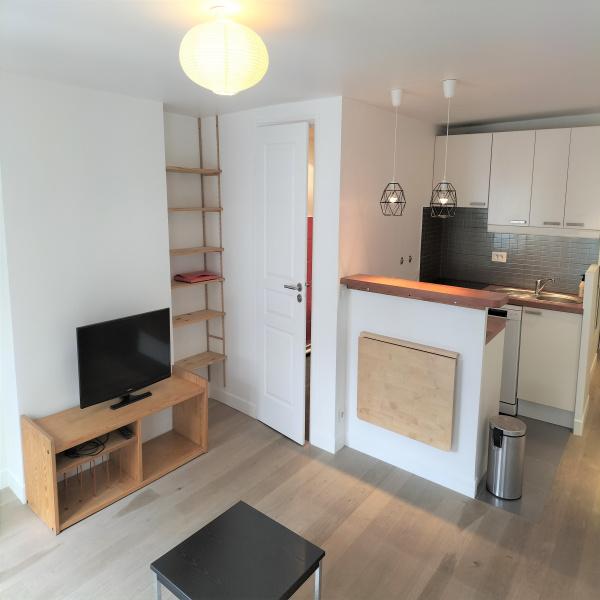 Offres de location Appartement Paris 75003